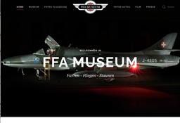 FFA-Museum