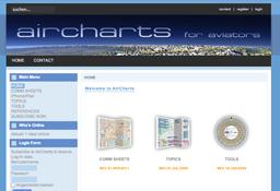 AirCharts