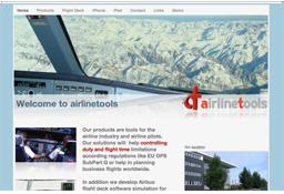 Airlinetools