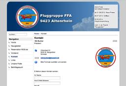 Fluggruppe FFA