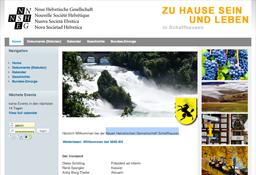 NH-SG Schaffhausen