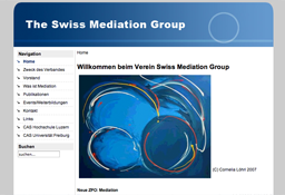 Swiss Mediation